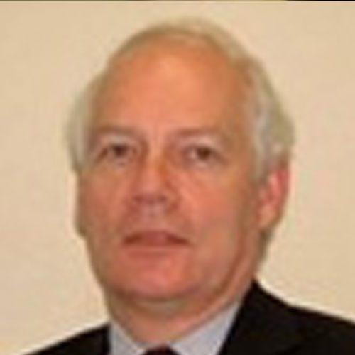 Photo of Professor Garth Cruikshank