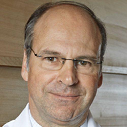 Photo of Prof Dr. Damien Weber