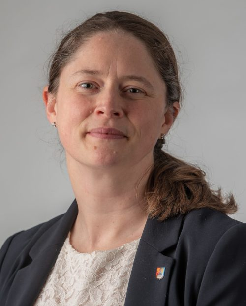 Photo of Ms Victoria Wykes MBPhD FRCS (SN)