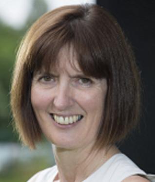 Photo of Professor Pamela Kearns