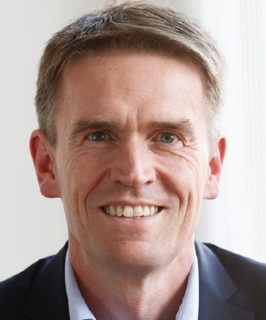 Photo of Professor Wolfgang Wick
