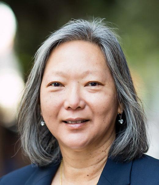 Photo of Professor Susan Chang