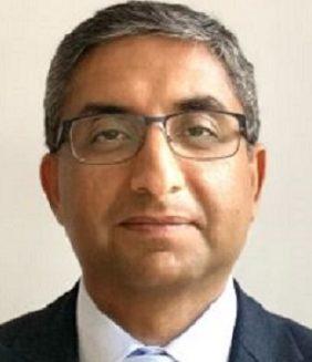 Photo of Professor Puneet Plaha
