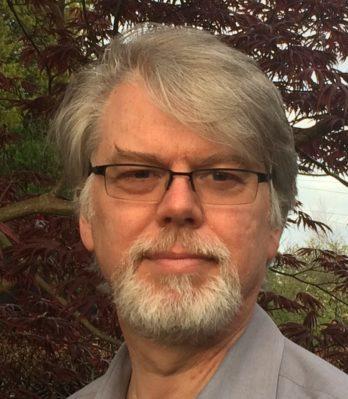 Photo of Professor Stuart Green