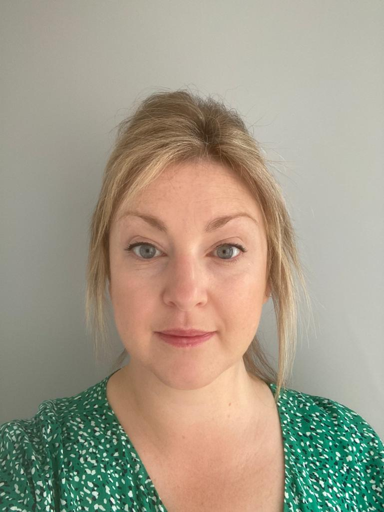 Photo of Dr Emma Hill
